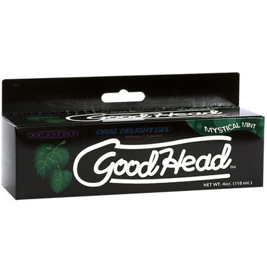 GoodHead Oral Delight Gel - Mystical Mint