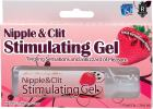 Nipple and Clit Stimulating Gel Strawberry