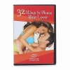 32 Ways To Please Your Lover -Dvd