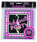Napkins Bachelorette Party