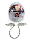 Nipple Clamps Jaws W/Chain