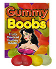 Gummy Boobs