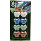 Female Ice Cube Coolers