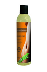 Massage Oil Orange and Gingerroot
