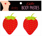 Edible Body Pasties Strawberry