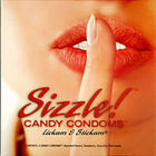 Sizzle Candy Condom Sex Toy Product
