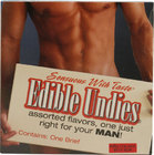 Edible Undies for Men - Pina Colada