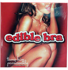 Edible Bras - Strawberry Champagne