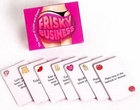 Friskey Business Game