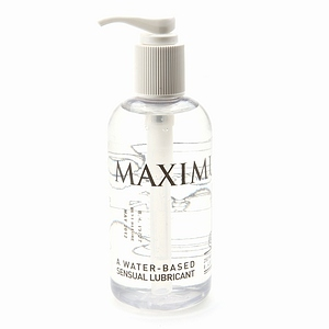 Maximus Personal Lubricant 250 ml 8.5 oz