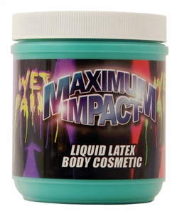 Liquid Latex green 16oz