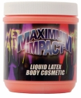 Liquid Latex orange 16oz