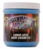 Liquid Latex-Flour.Blue(32 Oz.)