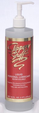 Slippery Stuff Liquid