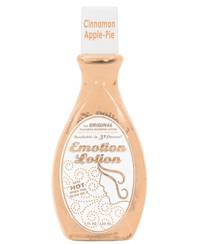 Emotion Lotion Cinnamon Apple