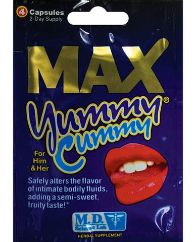 Yummy Cummy Ea.