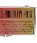 Spanish Fly Pills Sex Toy Product