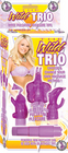 Wild Trio Purple