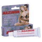 Extra Maximum Delay Lube 1.5 oz