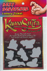 Kama Sutra Scratchers