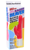 Jelly Eager Beaver -Pink Sex Toy Product Image 2