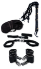 Fetish Fantasy Series Bedroom Bondage Kit Sex Toy Product