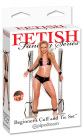 Fetish Fantasy Series Beginner's Cuff & Tie Set