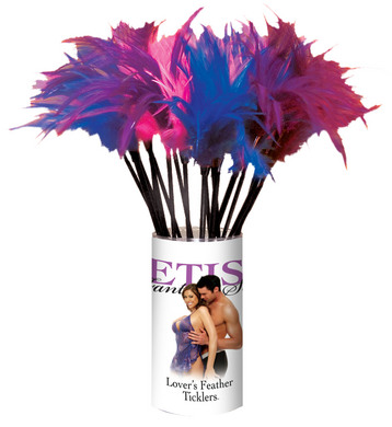 Fetish Fantasy Series Lover&#039;s Feather Ticklers
