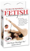 Fetish Fantasy Series Beginner's Silk Rope Bondage Set
