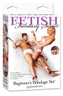 Fetish Fantasy Series Beginner's Bondage Set