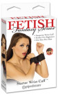 Fetish Fantasy Series Starter Wrist Cuff Sex Toy Product