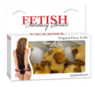 Fetish Fantasy Series Furry Love Cuffs - Cheetah Sex Toy Product