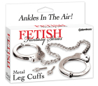 Fetish Fantasy Series Leg Cuffs Sex Toy Product