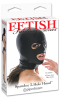 Spandex 3 Hole Hood Sex Toy Product Image 2