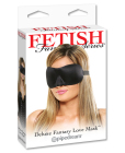 Fetish Fantasy Series Deluxe Fantasy Love Mask