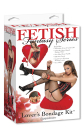Fetish Fantasy Series Lovers Bondage Kit