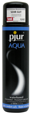 Pjur Original Aqua Body Glide - 100ml