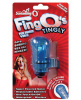 FingO Finger Massager - Blue Tingly Sex Toy Product Image 3