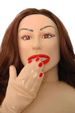 Aria Giovanni Italian Love Goddess Doll