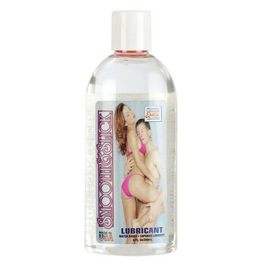 Smooth &amp; Slick Lubricant 8 oz