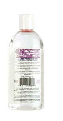 Smooth & Slick Lubricant 8 oz