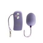 Dr. Laura Berman Intimate Basics - Cleopatra Remote Control Egg Stimulator