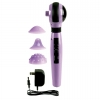 Dr. Laura Berman Intimate Basics - Aphrodite Infrared Rechargeable Massager