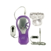 Dr. Laura Berman Intimate Basics - Aurora Vibrating Intimate Partners Kit
