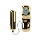 Super Slim Remote Bullet Gold