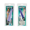 "Double Tap Speeder Vibrator 6.5"" - Purple Sex Toy Product Image 3"