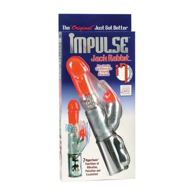 Impulse Jack Rabbit Vibe - Red