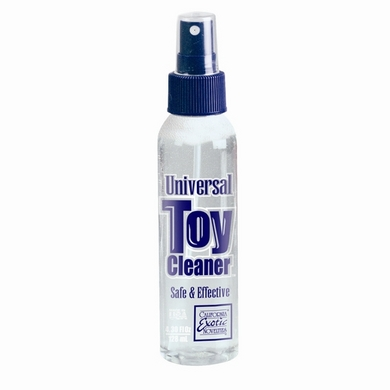 Universal Toy Cleaner Sex Toy Product