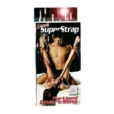 Lover's Super Strap Fur Lined Lover's Sling