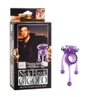 Nick Hawk Gigolo Hawk Vibrating Enhancer
